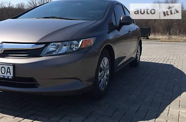 Honda Civic 2012 в Волновахе