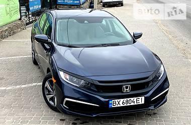 Honda Civic 2019 в Хмельницком