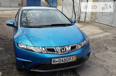 Honda Civic 2010 в Тернополе