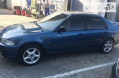 Honda Civic 1994 в Миколаєві