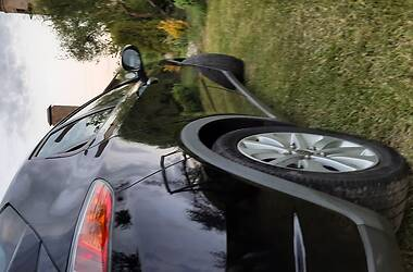 Хэтчбек Honda Civic 2007 в Шумске