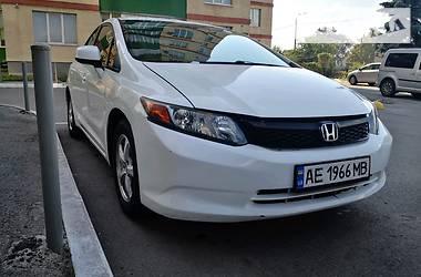 Седан Honda Civic 2012 в Харькове