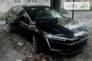 Honda Clarity 2018 в Одессе