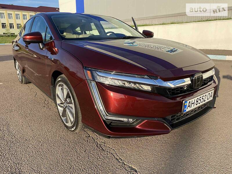 Honda Clarity 2018 в Краматорске