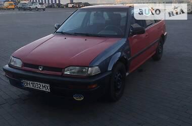 Honda Concerto 1992 в Одессе