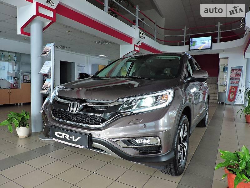 Honda CR-V 2017 в Ровно