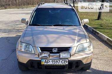 Honda CR-V 2001 в Запорожье