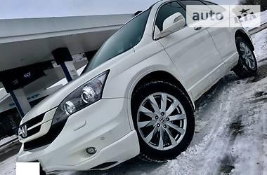 Honda CR-V 2.4i EXECUTIVE 2012