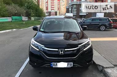 Honda CR-V 2015 в Києві