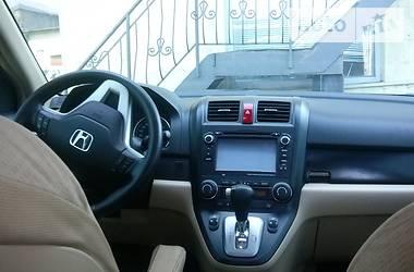 Honda CR-V 2008