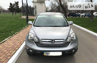 Honda CR-V 2008 в Одесі