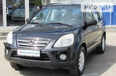 Honda CR-V 2005 в Киеве