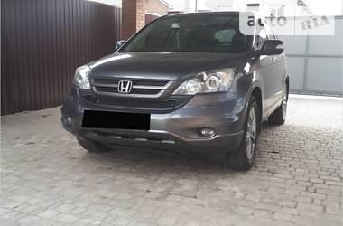 Honda CR-V 2010 в Сумах