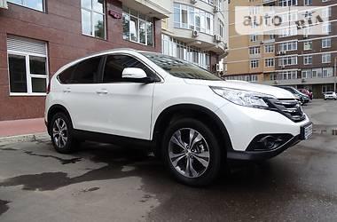 Honda CR-V 2015 в Одессе