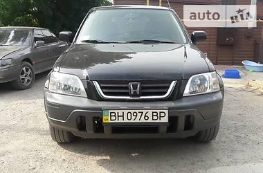 Honda CR-V 1996 в Одессе