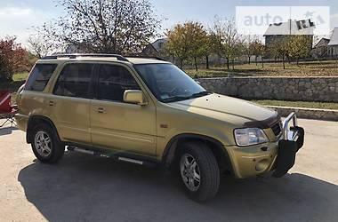 Honda CR-V 1999 в Тернополе