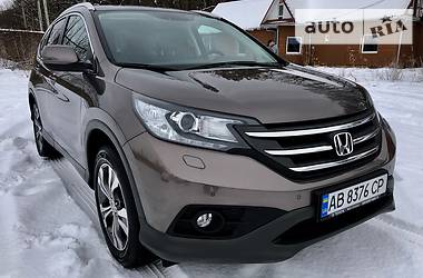 Honda CR-V 2014 в Виннице