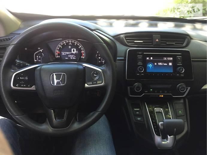 Honda CR-V 2017 года в Сумах