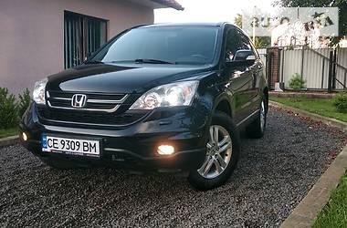 Honda CR-V 2010 в Черновцах