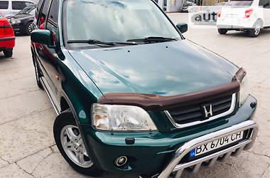 Honda CR-V 1999 в Каменец-Подольском