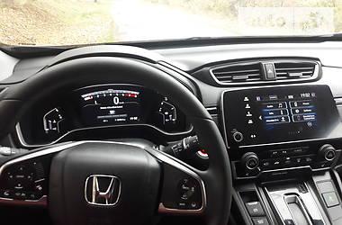 Honda CR-V 2017 в Коломые