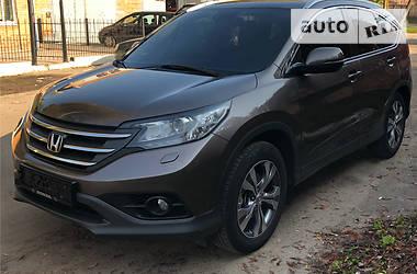 Honda CR-V 2014 в Бердичеве