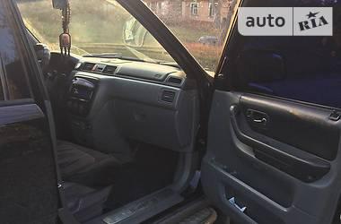 Honda CR-V 1999 в Кропивницком
