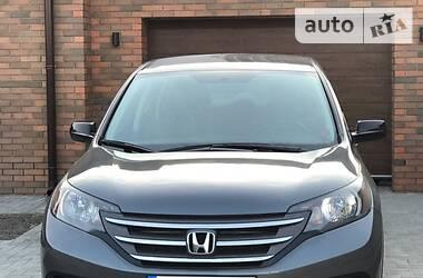 Honda CR-V 2014 в Сумах