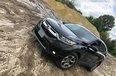 Honda CR-V 2017 в Харькове
