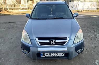 Honda CR-V 2002 в Одессе