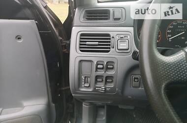 Honda CR-V 1997 в Ивано-Франковске