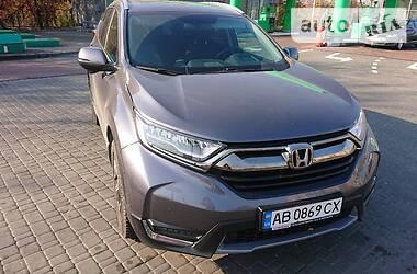 Honda CR-V 2018 в Виннице