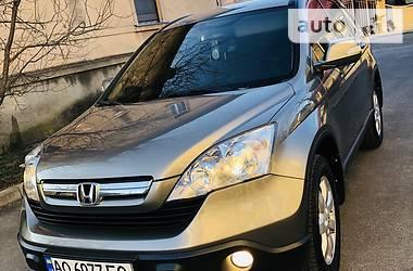 Honda CR-V 2009 в Мукачево