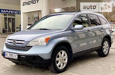 Honda CR-V 2008 в Днепре