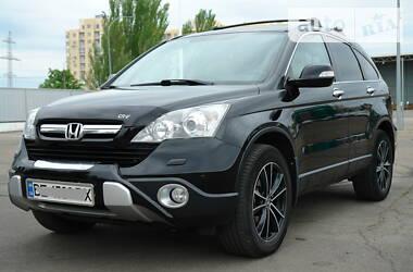 Honda CR-V 2007 в Николаеве