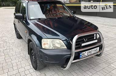 Honda CR-V 1997 в Львове
