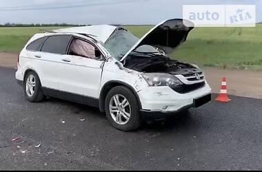Honda CR-V 2010 в Запорожье
