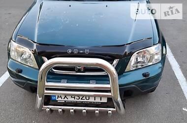 Honda CR-V 1997 в Харькове