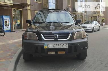 Honda CR-V 1997 в Одессе