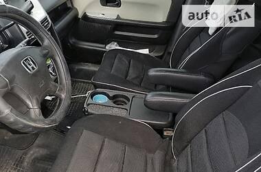 Honda CR-V 2002 в Снятине