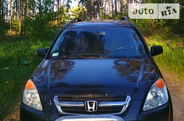 Honda CR-V 2003 в Житомире
