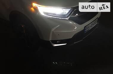 Honda CR-V 2017 в Кропивницком