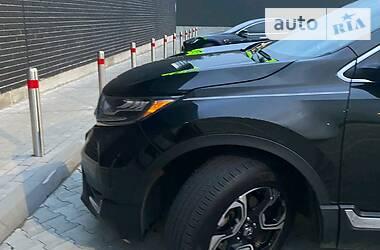 Honda CR-V 2018 в Киеве