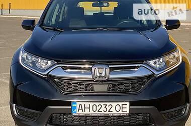 Honda CR-V 2019 в Мариуполе