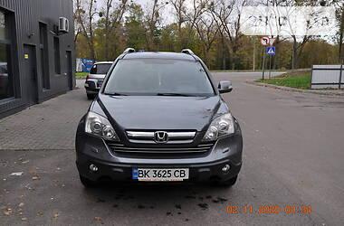 Honda CR-V 2008 в Ровно
