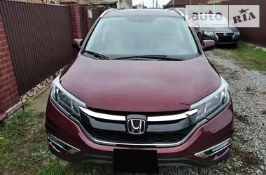 Honda CR-V 2016 в Киеве