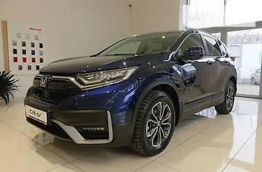 Honda CR-V 2020 в Днепре