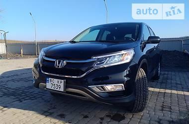 Honda CR-V 2016 в Тернополе