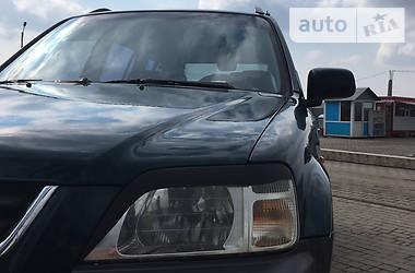 Honda CR-V 1998 в Черновцах