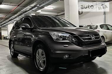 Honda CR-V 2010 в Одессе